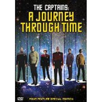The Captains: A Journey Through Time [Special Edition] [DVD]